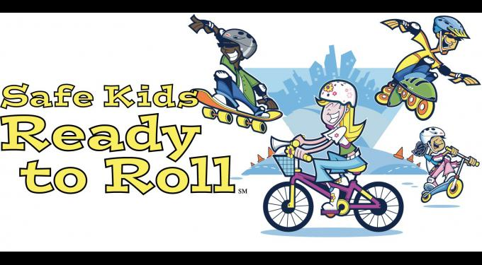 Bike clipart bike rodeo Family and Fun South and