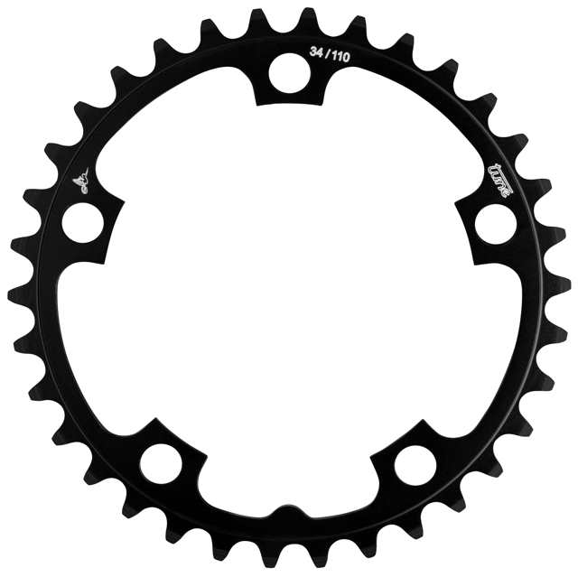 Bicycle clipart chainring Compact TRIEBTRETER chainrings TRIEBTRETER de
