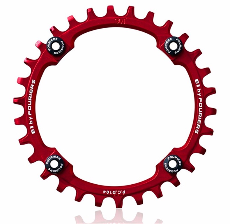 Bicycle clipart chainring Chainring Crankset  40t DH