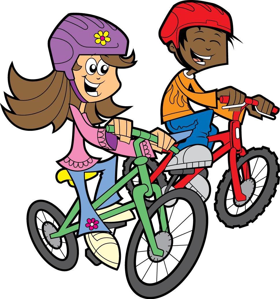 Childrens Best Bikes Riding