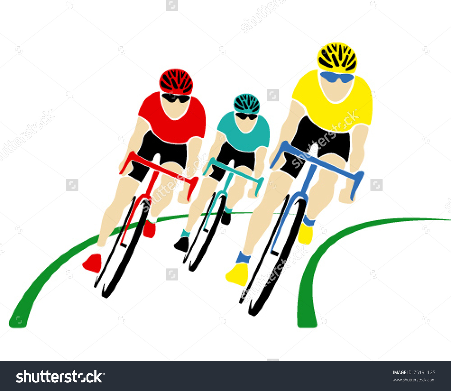Bike clipart cycle race 2016 Caribbean Hosted Cycling Junior