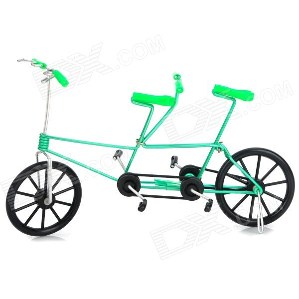 Bicycle clipart double Double + Aluminum Bicycle Wired