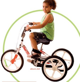 Bicycle clipart kid tricycle Tricycles Special Recumbent  Needs