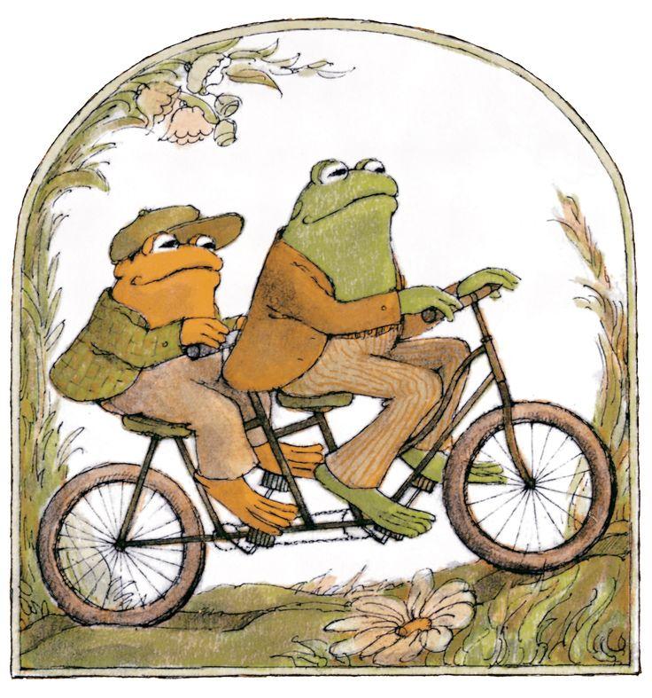 On 320 images Frolicking Frog