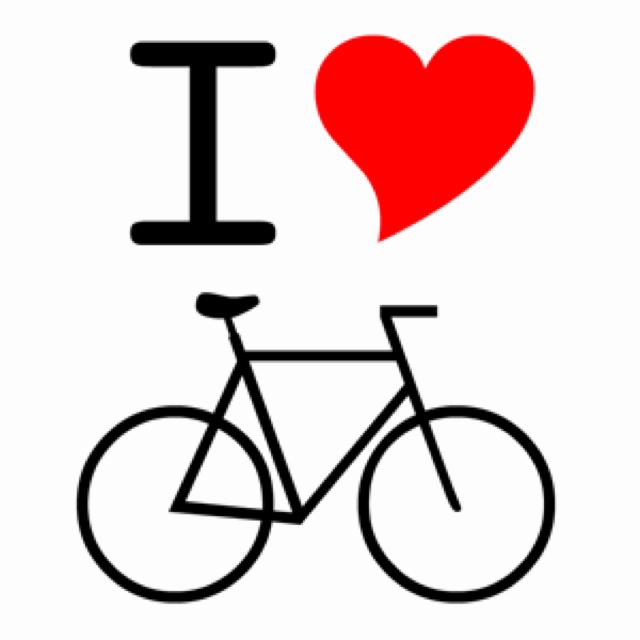 Bicycle clipart montar En montar mi Me con