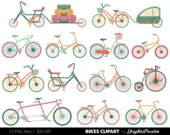 Bicycle clipart school supply Clipart clipart Graphic to Bike