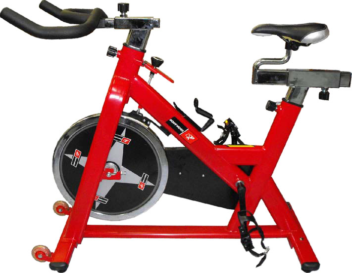 Bicycle clipart spin bike – Clipart Bike  Clip
