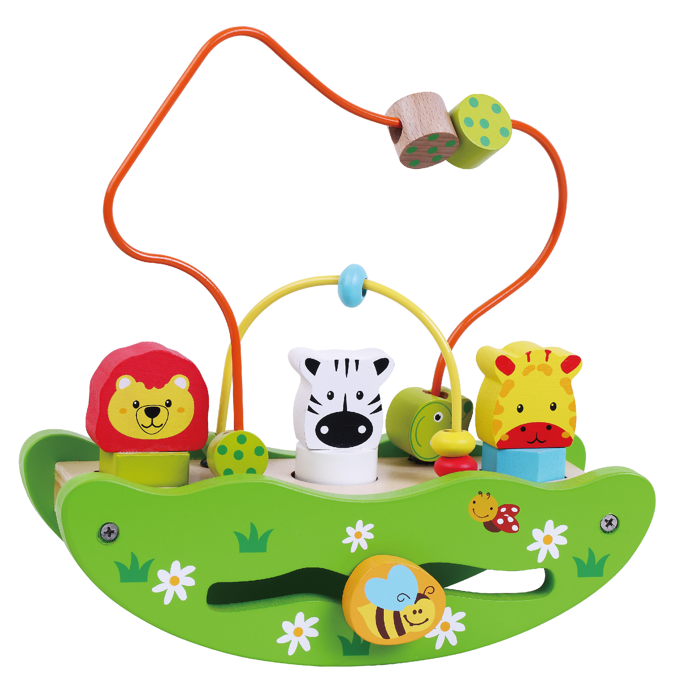 Bicycle clipart toy boat  animal Wooden Children Wooden