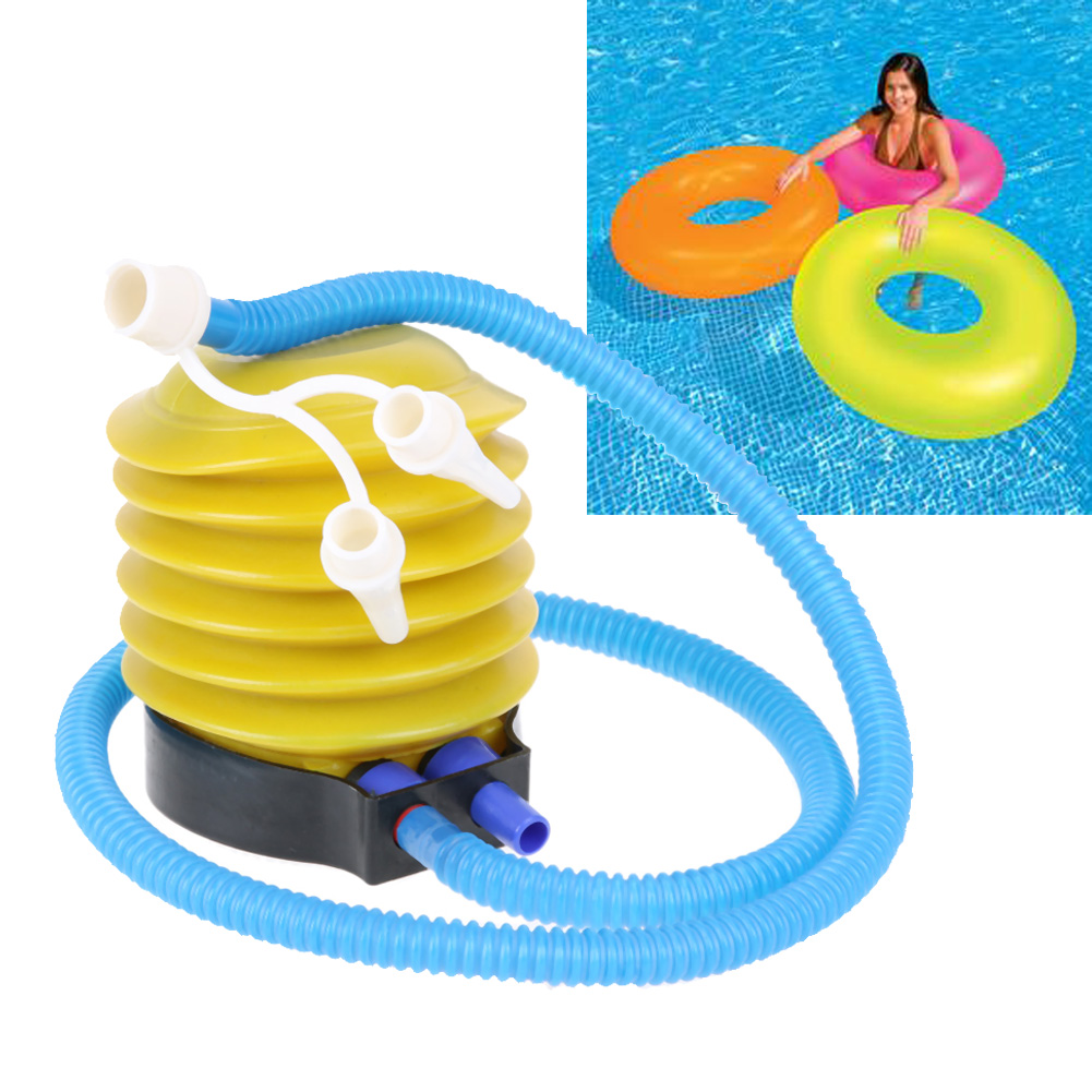 Bicycle clipart toy boat Pump Ring Yoga Boat