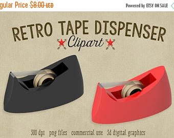 Bicycle clipart tricycle SALE OFF clipart Dispenser Tape