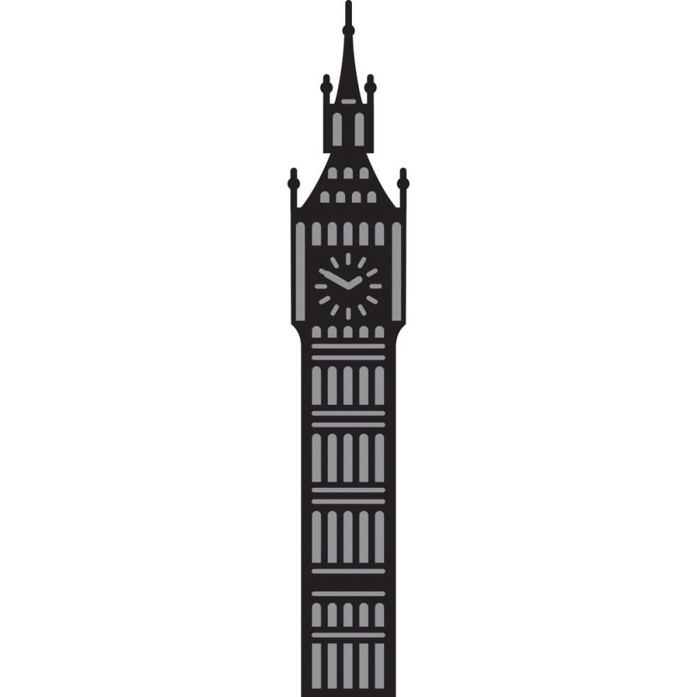 Big Ben clipart Big Clipart Stencil Ben and