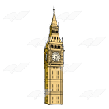 Big Ben clipart Art Abeka Tower Ben Tower