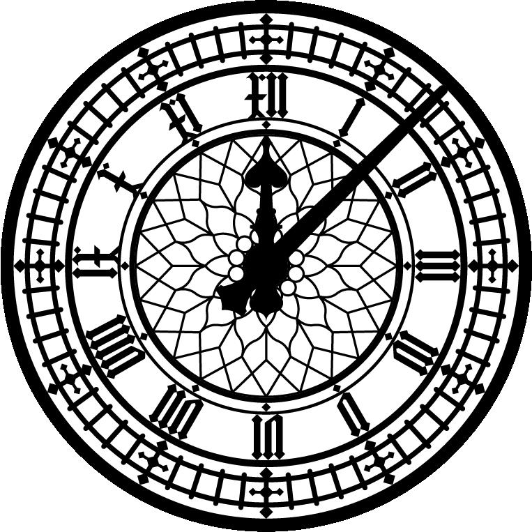 Drawn clock Want ClipArt Best get I