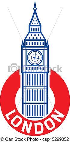Big Ben clipart icon #4