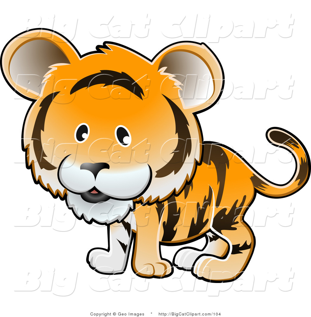 Big Cat clipart #10