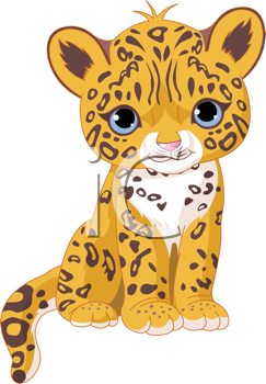Big Cat clipart #9