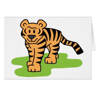 Big Cat clipart bengal tiger Cartoon on Tiger Art Clip