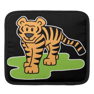 Big Cat clipart bengal tiger Cartoon Sleeves Tiger Art Clip