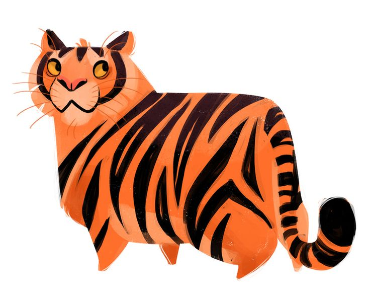 Big Cat clipart female cat Drawings this on Pin on