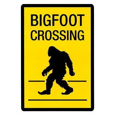 Bigfoot clipart 10 Pinterest on images PATTERN