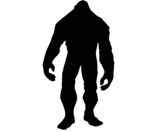 Feet clipart big foot Bigfoot Download drawings Download #8