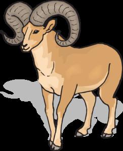 Horns clipart wildlife Com vector View clip at