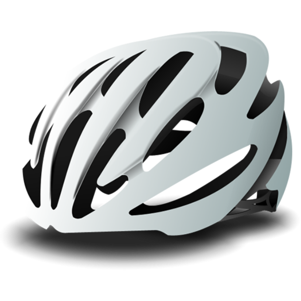 Bike clipart hat At vector Images royalty image
