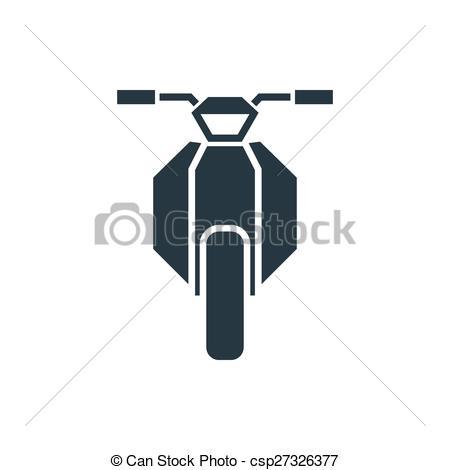 Bike clipart front view Front icon bike icon bike