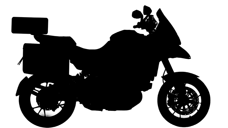 BMW clipart bike #12