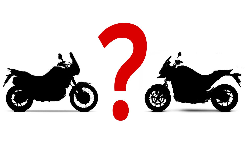 Bike clipart honda motorcycle Bikes? identify Honda these you