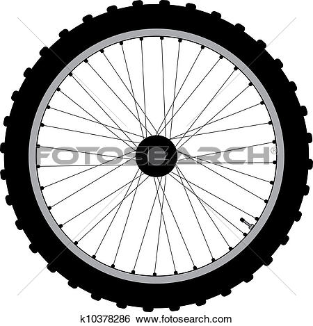 Bicycle clipart bicycle wheel Bicycle wheel clipart Collection Bike