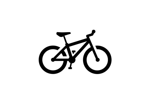 Bike clipart mountain biking  Collection 5 Mountain clipart