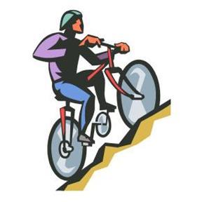 Bike clipart mountain biking Bike Vector Design clip bike