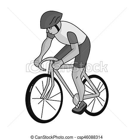Biker clipart olympics sport An on of An athlete