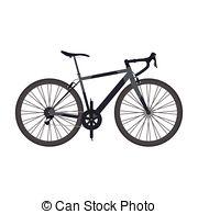 Biker clipart road cycling 12 bike clip road
