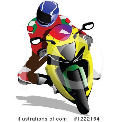 Biker clipart sportbike Leonid Illustration Free leonid #1222164