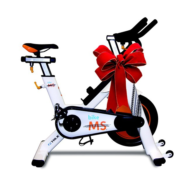 Biker clipart stationary bike Other MS How to How