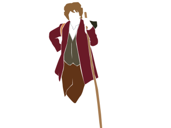 Bilbo Baggins clipart biblo Girl a of Ramblings December