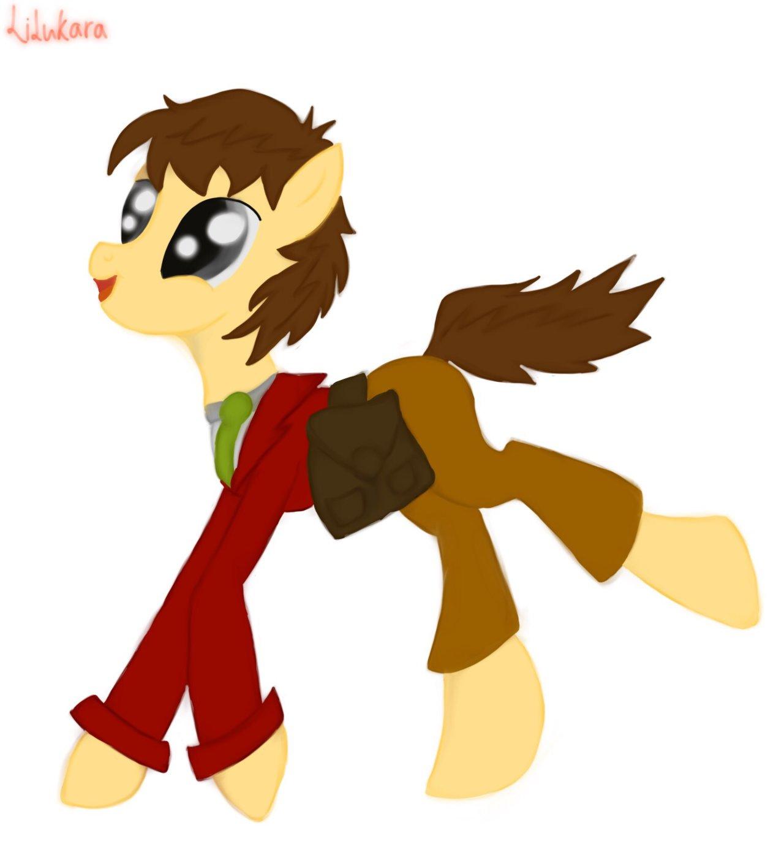 Bilbo Baggins clipart biblo By DeviantArt Baggins Lilukara (Pony