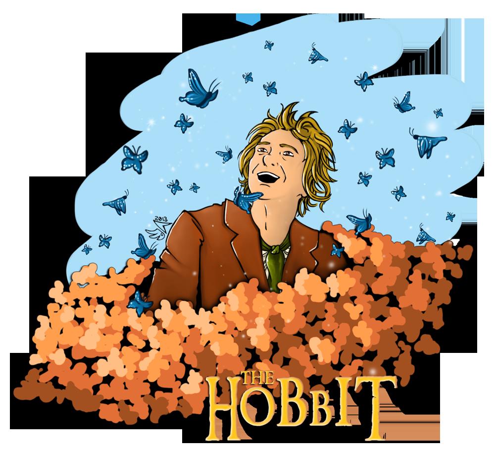 Bilbo Baggins clipart biblo Bilbo x x x Baggins