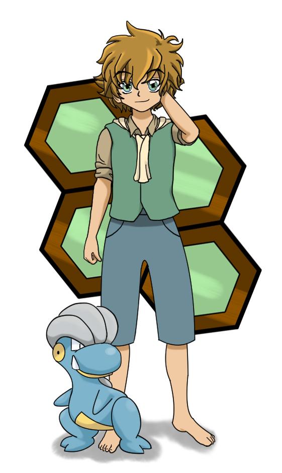 Bilbo Baggins clipart biblo Kenobisunryder Pokemon on Trainer Bilbo