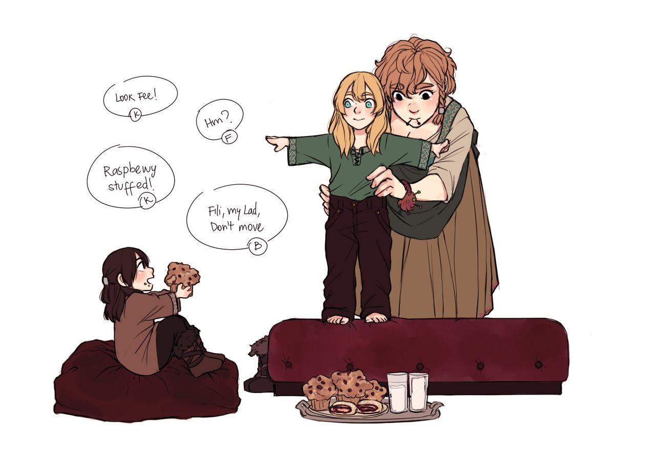 Bilbo Baggins clipart bilba Chapter Shivi Text 2 Hobbit