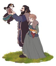 Bilbo Baggins clipart bilba Thorin and Bilbo LOTR Tolkien