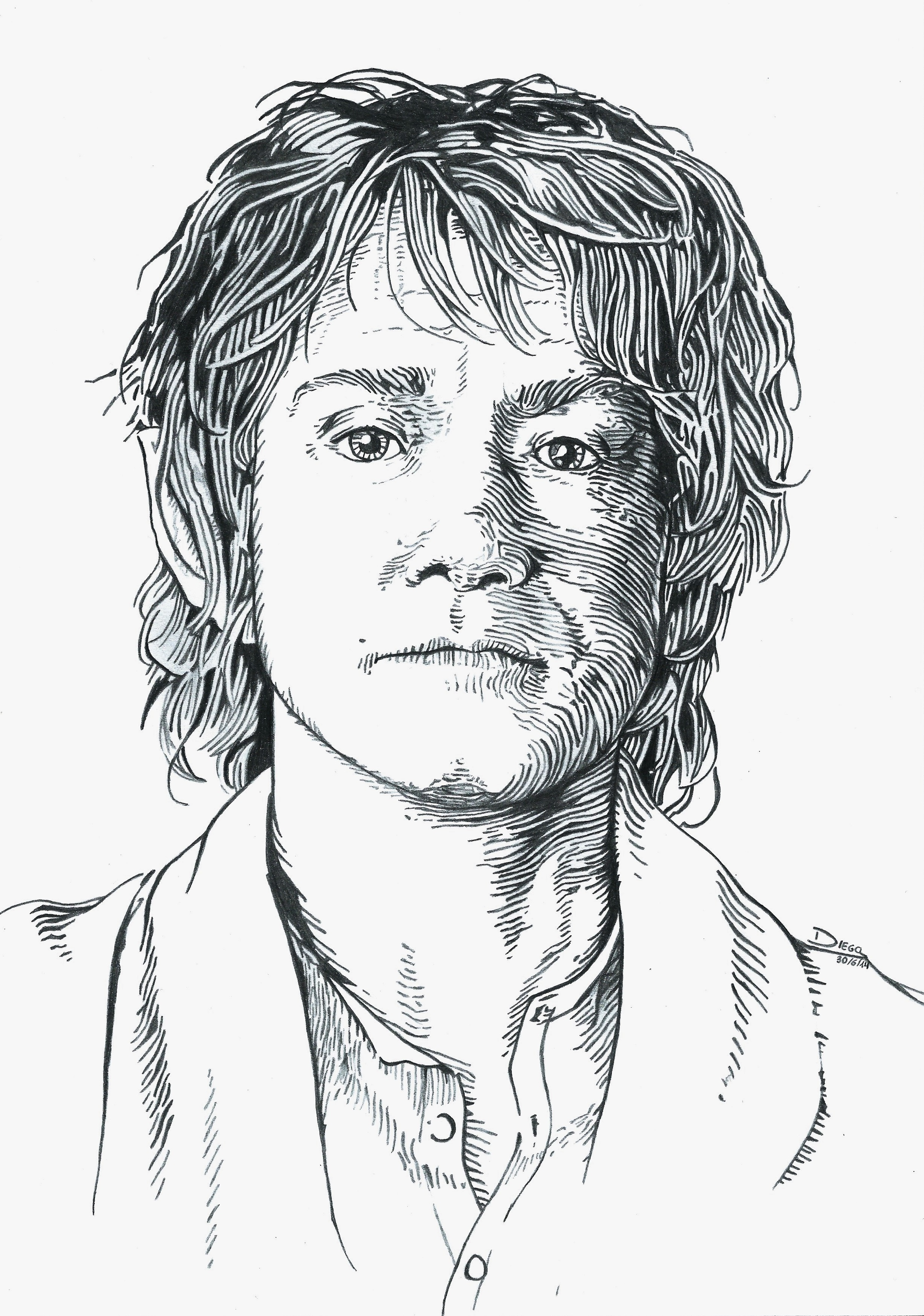 Bilbo Baggins clipart black and white 19 51 Bilbo bolsón on