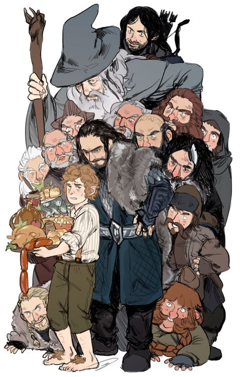 Bilbo Baggins clipart gandalf Best on That's Bilbo hates