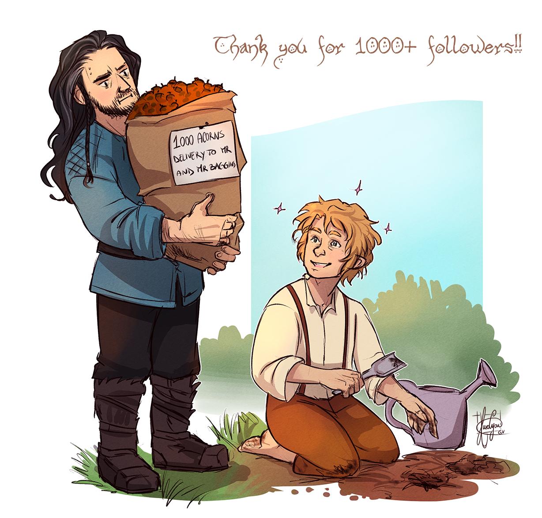 Bilbo Baggins clipart hobbit Baggins Hobbit x x Oakenshield