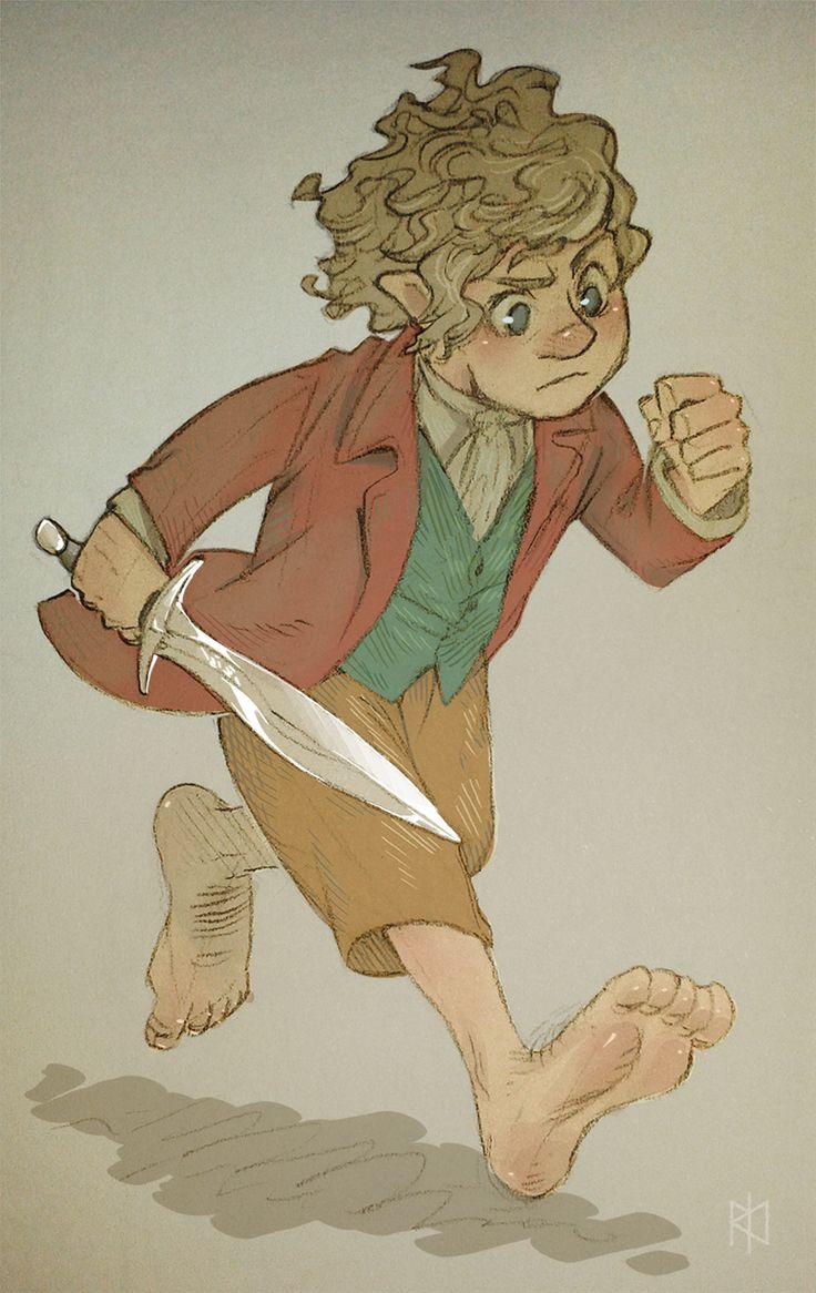 Bilbo Baggins clipart wood stick 432 best images liberiproject Bilbo