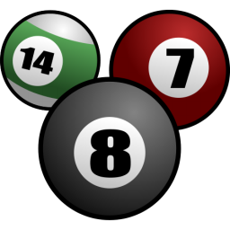 Billiard Ball clipart Free Domain Use Clip to