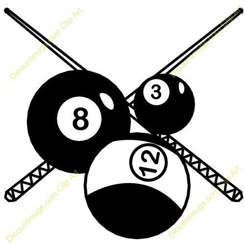 Billiard Ball clipart pool tournament Pool 425 on images Billiards