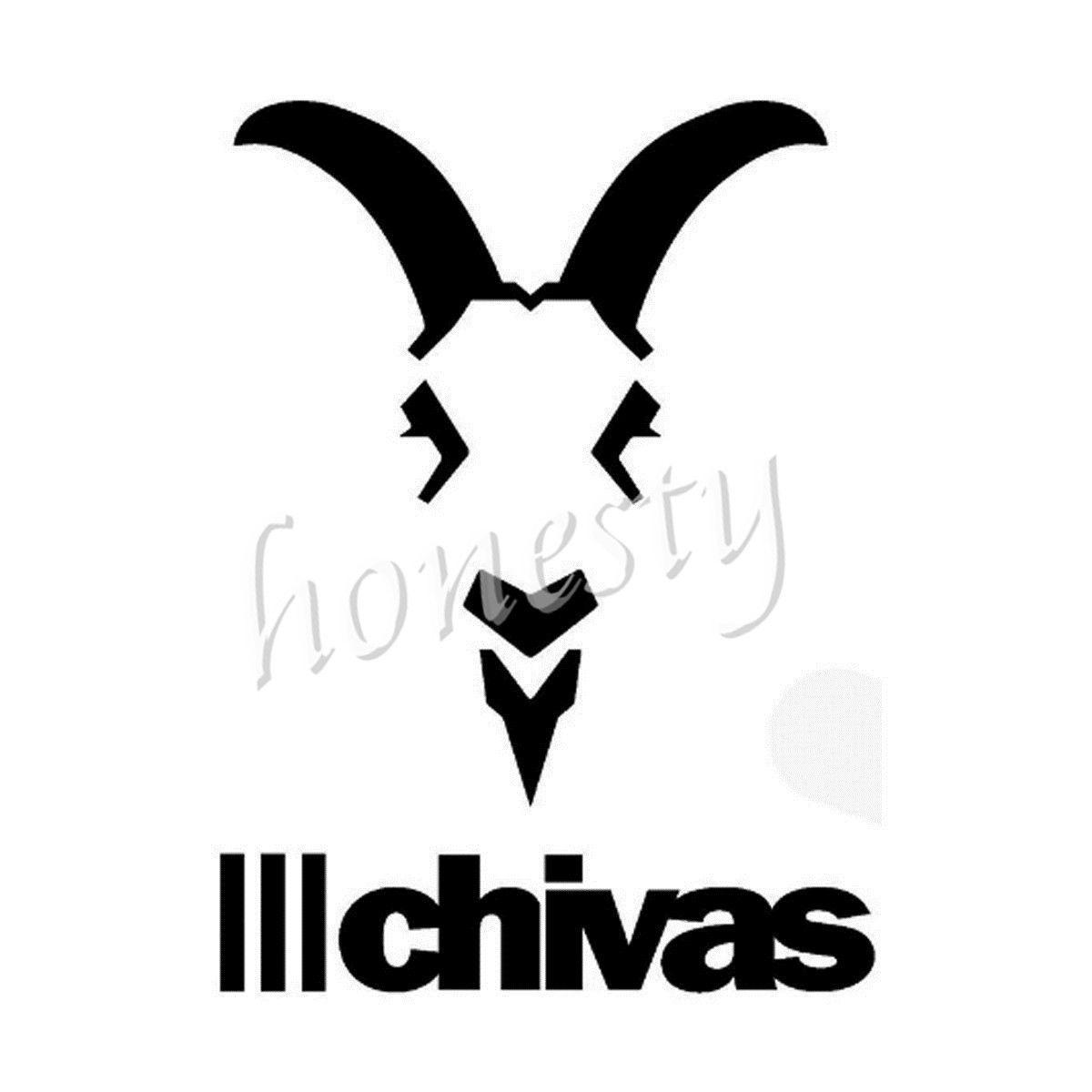 Mountain Goat clipart chiva #4